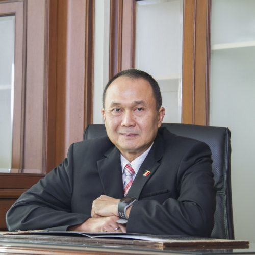 Wunwun Mauludi, CIIB